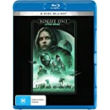 Star Wars: Rogue One (Blu-ray)