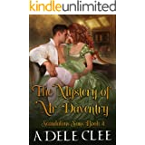 The Mystery of Mr Daventry (Scandalous Sons Book 4)