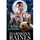 Her Fae-vorite Bear: A Wishing Moon Bay Shifter Romance (The Bond of Brothers Book 3)