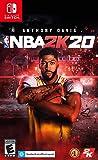 NBA 2K20(輸入版:北米)- Switch