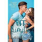 Off Limits (Stranger Shoot Book 1)