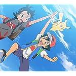 ポケットモンスター HD(1440×1280) ゴウ,サトシ,ピカチュウ