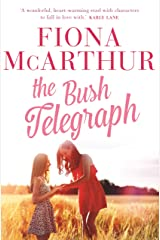 The Bush Telegraph Kindle Edition