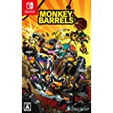 MONKEY BARRELS - Switch