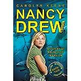 Mystery at Malachite Mansion: Book Two in the Malibu Mayhem Trilogy (Nancy Drew (All New) Girl Detective 46)