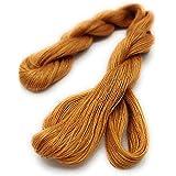 バンディーニ タッセル用アクリル房糸 1周約1.2mx150本 色番47 品番<6272>