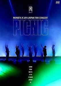 MONSTA X, JAPAN FAN CONCERT 2019【PICNIC】[DVD]