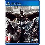 Batman Arkham Collection (Standard Edition) (PS4)