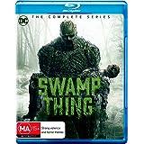 Swamp Thing (Blu-ray)
