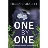 One by One: This gripping, well-crafted thriller will have you completely absorbed! (Professor Maxie Reddick Files Book 1)