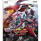仮面ライダー龍騎 Blu‐ray BOX 1 [Blu-ray]