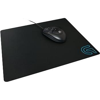 LOGICOOL クロスゲーミングマウスパッド G240