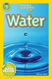 National Geographic Readers: Water (English Edition)