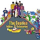Universal Music The Beatles Yellow Submarine Vinyl Album