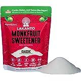 Lakanto Monkfruit Sweetener Classic, 200 g, Classic