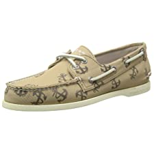 Sperry Top-Sider Authentic Original Burnished Boat Shoe
