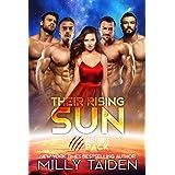 Their Rising Sun (Daeria World) (Wintervale Packs Book 1)