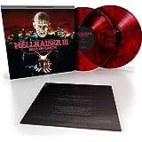 Hellraiser Iii – Hell On Earth Ost (2Lp/Red W/ Black Smoke Vinyl)