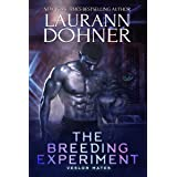 The Breeding Experiment (Veslor Mates Book 3)