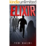 Elixir: A techno crime thriller