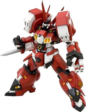 コトブキヤ スーパーロボット大戦OG ORIGINAL GENERATIONS アルトアイゼン [Ver.Progressive] 1/144スケールプラスチックキット