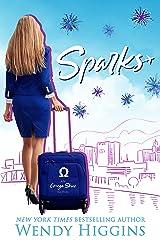 Sparks Kindle Edition