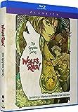Wolf's Rain: The Complete Series [Blu-ray]