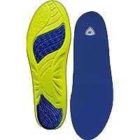 ソフソール(SOFSOLE) ふわふわの履きごこち 人間工学に基づいた衝撃吸収・クッションインソール 中敷き[アーチ/ア…