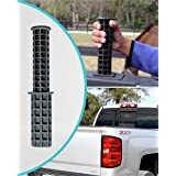 STEP-N-SECURE - Ford - Truck Bed Anchor Lift Handle and Tie Down Post for Ford Trucks Pickups (Pack of 1)