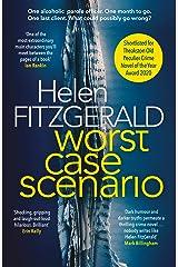 Worst Case Scenario Kindle Edition