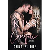 Kiss To Conquer: An Enemies-to-Lovers Sports Romance (Blairwood University)
