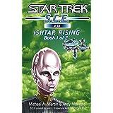 Star Trek: Ishtar Rising Book 1 (Star Trek: Starfleet Corps of Engineers 30)