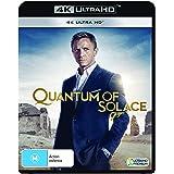 Quantum of Solace (4K Ultra HD)
