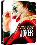 ジョーカー 4K UHD 限定スチールブック仕様 [4K UHD+Blu-ray ※4K UHDのみ日本語有り](輸入版)