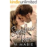 Sunshine and Rain: An Age Gap Small Town Romance (City Limits: Series of Standalones Book 2)