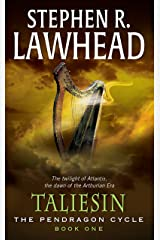 Taliesin: Book One of the Pendragon Cycle Kindle Edition