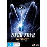 Star Trek: Discovery: Season 1 (DVD)