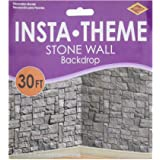 Stone Wall Scene Setter