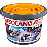 Meccano 6055102 MEC JNR Discovery Open Ended Bucket GML Toy