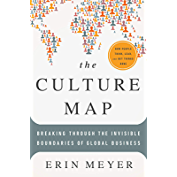 The Culture Map (INTL ED): Decoding How People Think, Lead…
