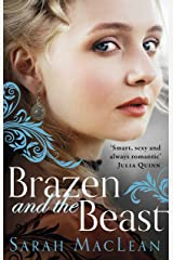 Brazen and the Beast (The Bareknuckle Bastards) Kindle Edition