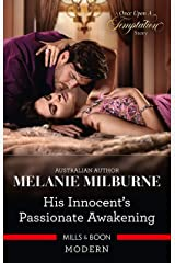 His Innocent's Passionate Awakening (Once Upon a Temptation) Kindle Edition