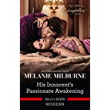 His Innocent's Passionate Awakening (Once Upon a Temptation)