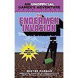 The Endermen Invasion: An Unofficial Gamer's Adventure, Book Three (An Unofficial Gamer's Adventure 3)