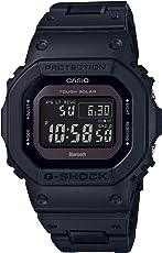 [カシオ]CASIO 腕時計 G-SHOCK ジーショック Bluetooth 搭載 電波ソーラー GW-B5600BC-1BJF メンズ