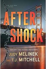 Aftershock (A Dr. Jessie Teska Mystery Book 2) Kindle Edition