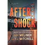 Aftershock (A Dr. Jessie Teska Mystery Book 2)