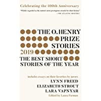 The O. Henry Prize Stories 100th Anniversary Edition (2019…