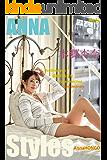 本郷杏奈 ANNA Styles Destined you: 160pages or more