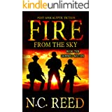 Fire From the Sky: Damned Nation
